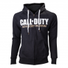 Call Of Duty Advanced Warfare Logo on Front - black