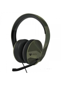 Microsoft Xbox One Stereo Headset ARMED FORCES