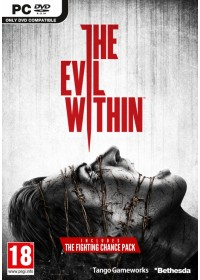 The Evil Within D1 Edition