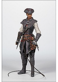 Figurka Assassin's Creed - Aveline De Grandpré
