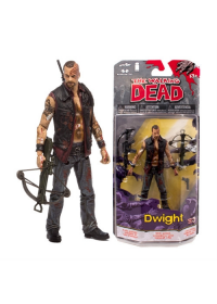 Figurka The Walking Dead: Comic Series 3 - Dwight