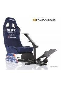 Playseat Evolution Tom Coronel