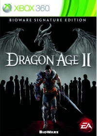 Dragon Age 2 Bioware Signature Edition