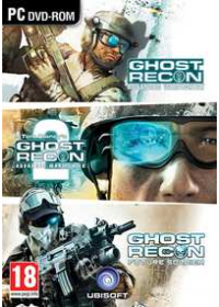 Ghost Recon - Ultimate Edition