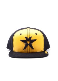 Šiltovka Infamous Second Son - Snapback with Logo
