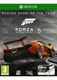 Forza 5 (Game of the Year Edition)