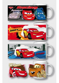 Cars Mug Case For You Drift Mode