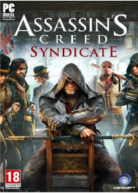 Assassin's Creed Syndicate : Special Edition - CZ