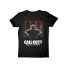 Tričko Call of Duty Black Ops III - Logo black