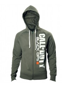 Mikina Call Of Duty Black Ops 3 - Navy Green