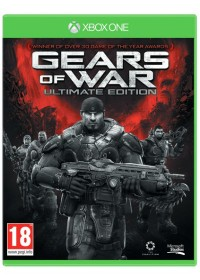 Gears of War (Ultimate Edition)
