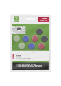 Speed-Link STIX Controller Cap set for Xbox One