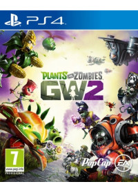 Plants vs. Zombies: Garden Warfare 2