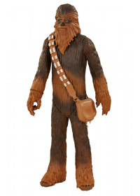 Figúrka Star Wars Episode VII Ultimate Deluxe Action Figures 30 cm 2015 Wave 1 - Chewbacca