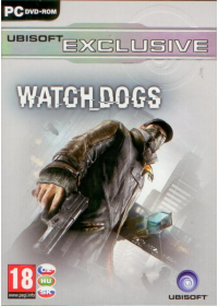Watch Dogs (Special Edition) CZ
