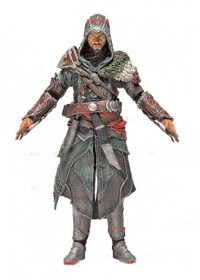 Figúrka Assassin´s Creed Series 5 Il Tricolore Ezio Auditore 15 cm