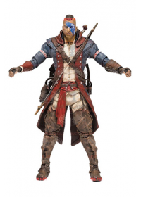 Figúrka Assassin´s Creed Series 5 - Revolutionar Connor 15 cm