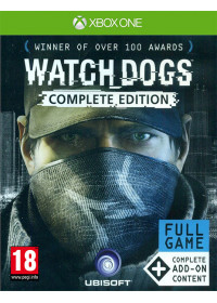 Watch Dogs (Complete Edition) EN