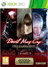 Devil May Cry (HD Collection)