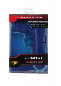 PS3 Move 3DShot blue