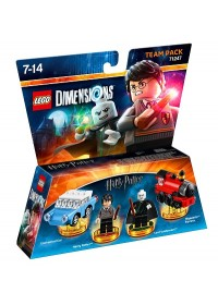 LEGO Dimensions Dimensions Team Pack Harry Potter 71247