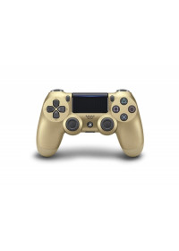 Sony DualShock 4 Wireless Controller V2 - GOLD