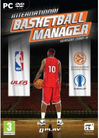 International Basketball Manager 2010-11