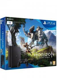 PlayStation 4 1TB + Horizon Zero Dawn