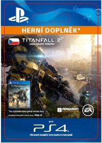 CZ PS4 - Titanfall 2: Colony Reborn Bundle