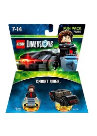 LEGO Dimensions Fun Pack -Knight Rider 71286