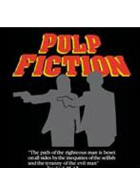 TRIČKO / PULP FICTION