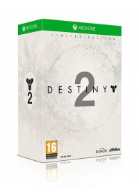 Destiny 2 Limited Edition