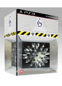 Resident Evil 6 Collectors Edition