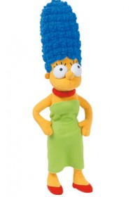 Simpsons Plush Figure Marge 35 cm