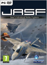 JASF - Janes Advanced Strike Fighters