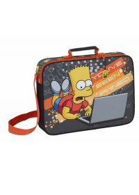 TAŠKA NA LAPTOP/THE SIMPSONS/BART