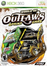 World of Outlaws: Sprint Cars Xbox 360