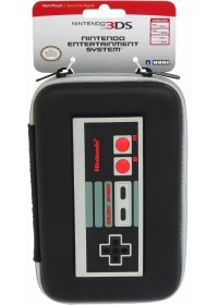New 3DS XL Hard Pouch - Retro NES Design