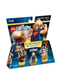 LEGO Dimensions Level Pack Goonies 71267
