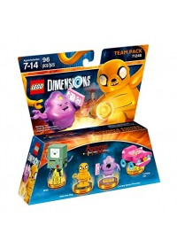 LEGO Dimensions Team Pack Adventure Time 71246