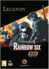 Tom Clancys Rainbow Six Trilogy