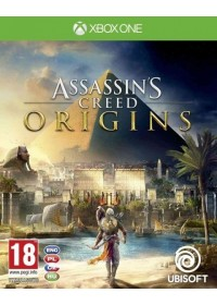 Assassin's Creed Origins CZ Gods Edition
