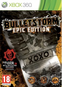 Bulletstorm : Epic Edition