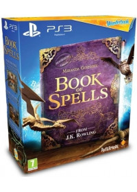 Wonderbook: Book of Spell UK