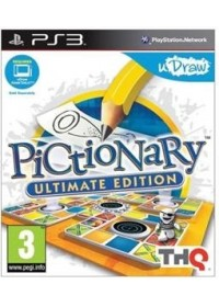 Pictionary (Ultimate Edition) - uDraw