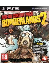 Borderlands 2 (Add-On Content Pack)