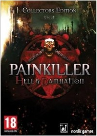 Painkiller: Hell & Damnation (Collector 's Edition)