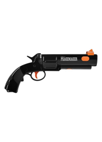 Speed-Link Peacemaker Move Gun for PS3 Move, black