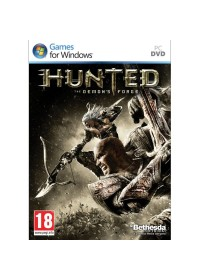 Hunted: The Demons Forge CZ