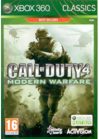 Call of Duty 4 :Modern Warfare